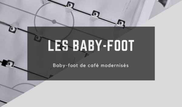baby foot pour camping, baby-foot pas cher, baby foot de café