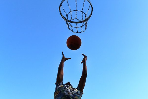 basketball, but multisport, amenagement sportif